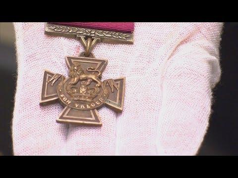 Historic Victoria Cross
