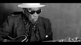 John Lee Hooker -  If you