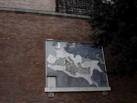 Germany-Rome-Egypt-Turkey: Expansion Of Rome #13 120609