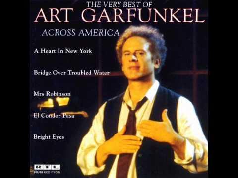 Art Garfunkel - Bright Eyes (Across America)
