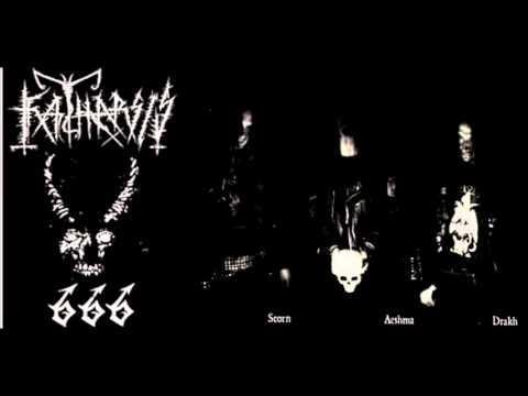 Katharsis - 666 (Full Album)