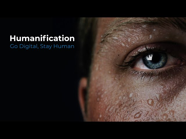 Christian Kromme | Humanification - Go Digital, Stay Human