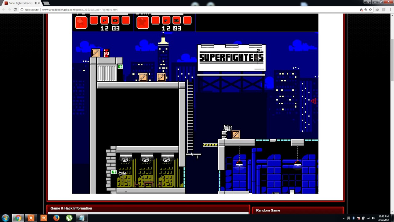 superfighters 2 hacked