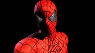 Spider-Man (2002) PC - All Cutscenes HD