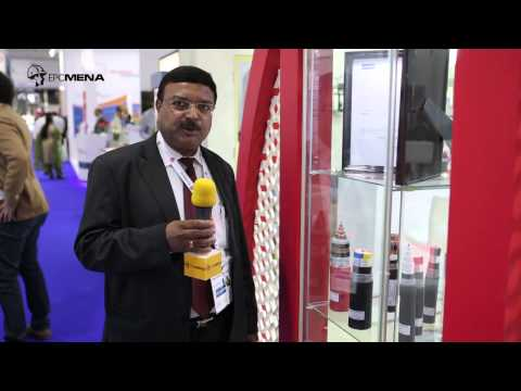 PowerPlus presentation at Middle East Electricity 2015