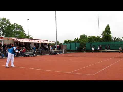 Jean Ruinard vs Paul Haarhuis