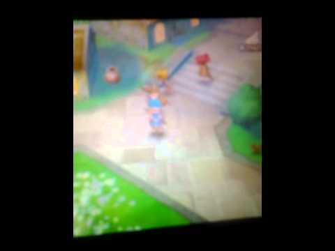 Dragon quest ix old saved game