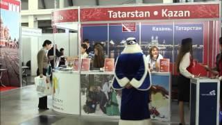 Туристическая выставка Expotravel 2012(Международные Туристические Выставки в Екатеринбурге, организуемые компанией
