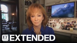 Reba McEntire Says She's 'Holding Up Pretty Good' Since Her Mother's Death   EXTENDED