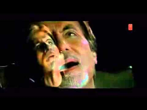 Amitabh bacchan beautiful song on save girl child