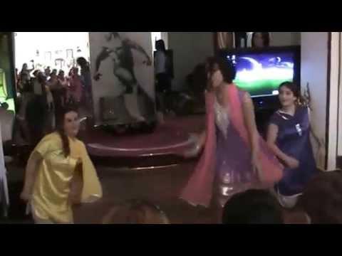 PUNJABI SONG  mele chaliya  (MARIA)