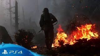 Call of Duty: WWII – официальный сюжетный трейлер