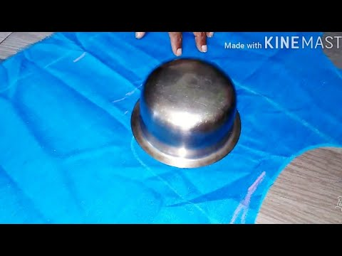 easy-round-hole-boat-neck-blouse-cutting|easy-way-to-cut-boat-neck-blouse-hole-design-in-telugu