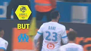 But Adil RAMI (7') / Olympique de Marseille - AS Monaco (2-2)  / 2017-18