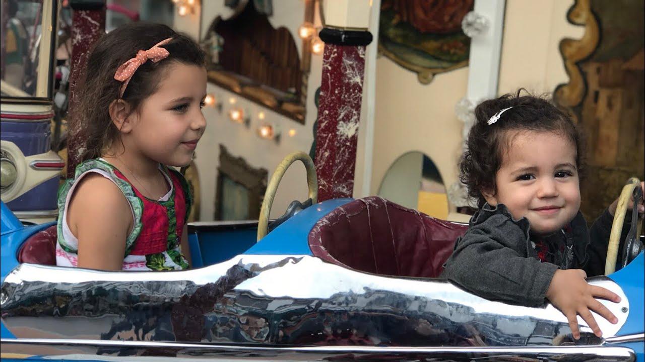مشترياتي للعيد لي و لبناتي     Haul