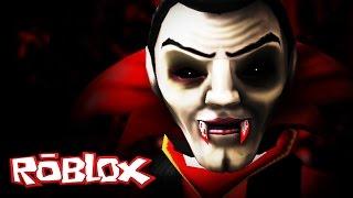 Roblox Adventures / Vampire Hunters 2 / Chasser les vampires à Roblox!