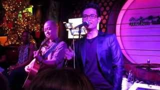 [HQ] Chuyện Của Mùa Đông (LIVE) - Hà Anh Tuấn @Acoustic Bar