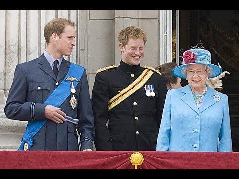 Prince Harry und Co