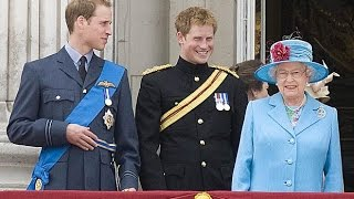 Prince Harry und Co