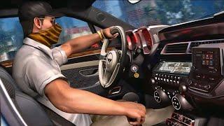 Real Car Race Game 3D Fun New Car Games 2020 || Real Car Race Game 3D android gameplay | screenshot 2