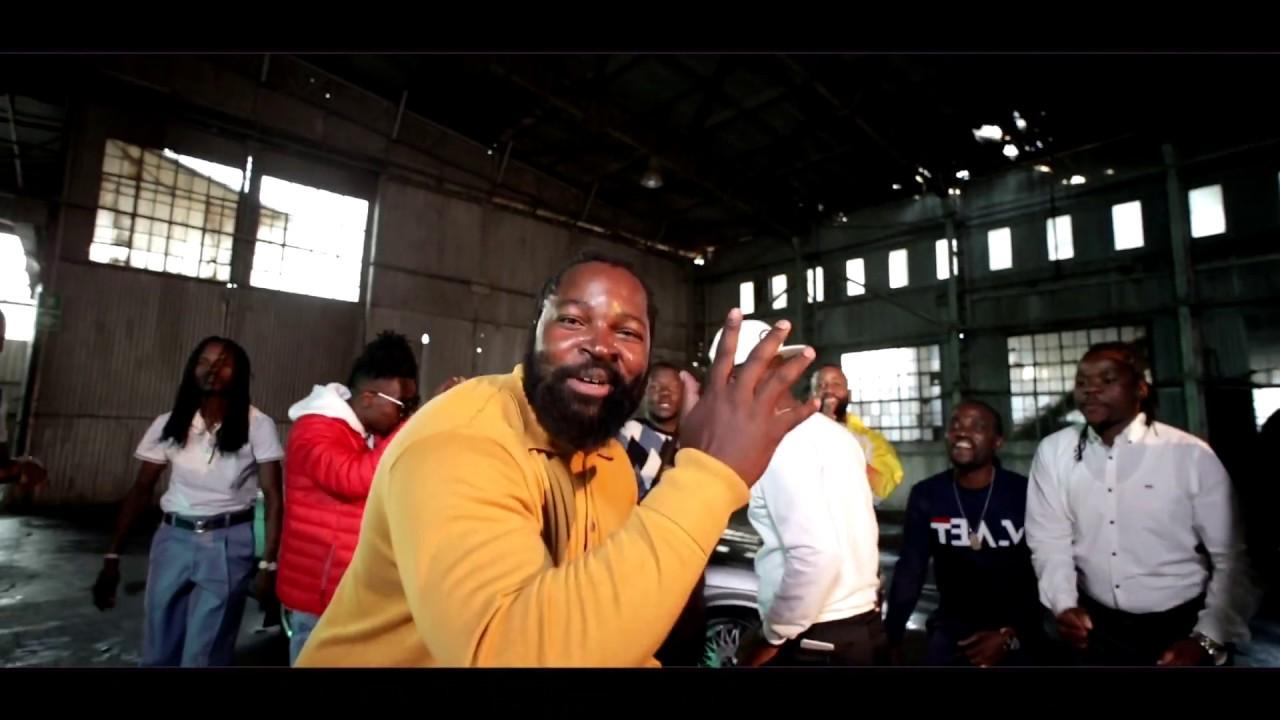 Download Big Zulu - Ama Million feat. Cassper Nyovest & Musiholiq