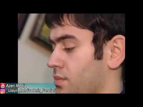 Uzeyir Mehdizade-Yoxam artıq bilirem men klip 2018