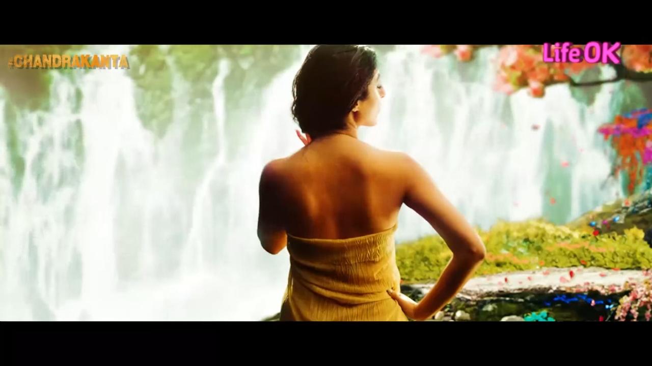 Chandrakanta (TV Series ) - IMDb