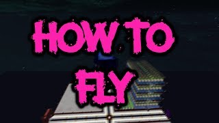 HOW TO FLY ON YOUR ISLAND - HYPIXEL SKYBLOCK