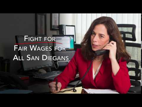 Mara Elliot for City Attorney Campaign Video (Policy Action)