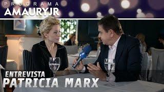 Entrevista - Patricia Marx