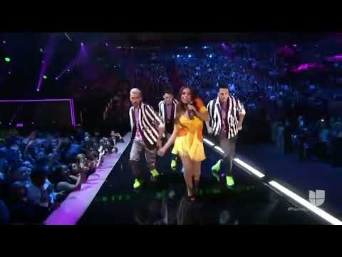 Anitta Veneno Salsa Premio Lo Nuestro 2019