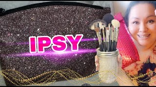 Ipsy glam bag May 2019  volsita ipsy mayo 2019