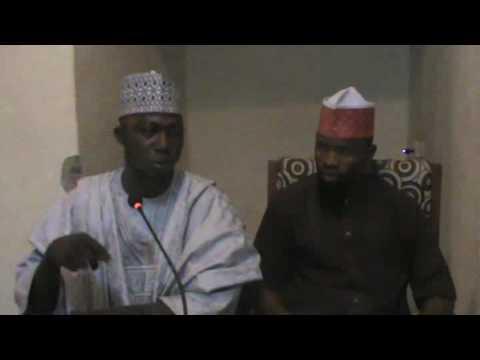 Mal Umar Harun Assalafi