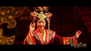 The Imperial Bells Of China Chime Music And Dance