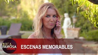 TUS CIRUGIAS SON DE CARNICERO | Rica Famosa Latina | Escenas Memorables