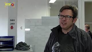 Martin Rosemann besucht MAG IAS GmbH