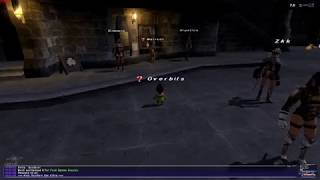 Let's Play - Final Fantasy XI - Private Server Nasomi Part 1