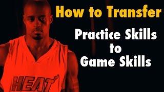 How To Play Basketball As Good As You Practice Basketball   Dre Baldwin