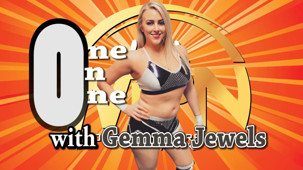 One-on-One #01 - with Gemma Jewels