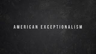 American Exceptionalism?