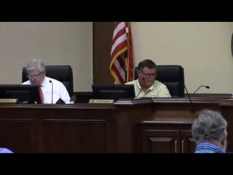 5.b. Valdosta- Lowndes County Construction Board of Adjustments and Appeals