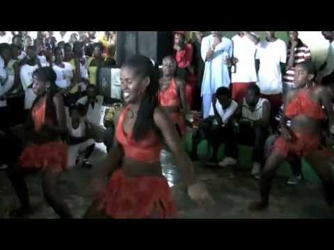 Haiti Dance Africa.m4v