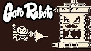 Heiße Luft im Wärmetauscher | Gato Roboto - Part 3