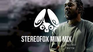 Best Of: Kendrick Lamar Beat Remixes [Mix]