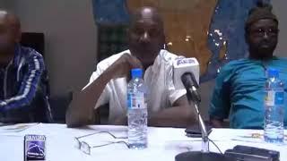 Mon séjour en Guinée du 2 au 9 janvier 2019