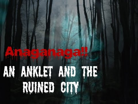 Anaganaga Episode 2    An Anklet and the ruined city    Radio City Hyderabad