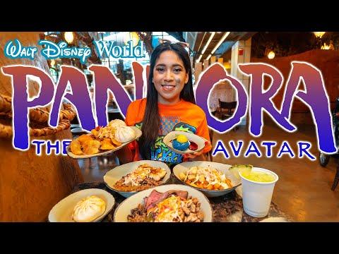 Discover The Satu'li Canteen At Disney's Animal Kingdom