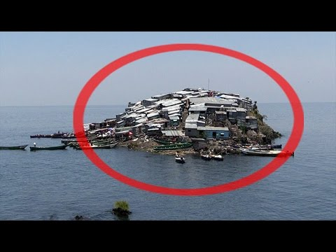 7 Most Isolated Communities in the World