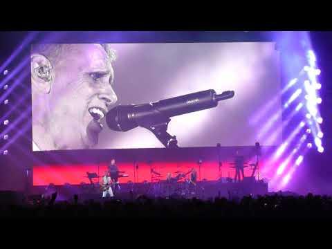 Depeche Mode - Personal Jesus (Wells Fargo...