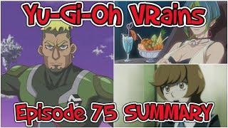 Yu-Gi-Oh VRains: Episode 75 SUMMARY + Cast List ANALYSIS